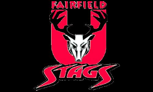 Fairfield Stags Logo-1991