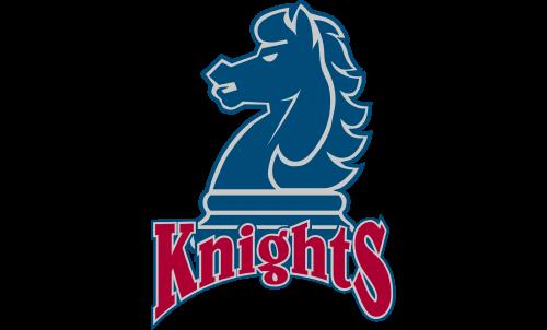 Fairleigh Dickinson Knights Logo-1996