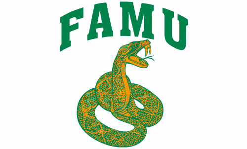 Florida A&M Rattlers Logo-2000