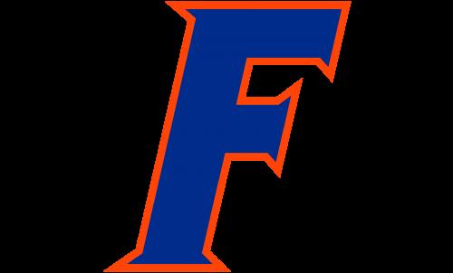 Florida Gators Logo-1966