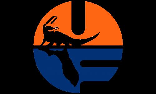Florida Gators Logo-1979