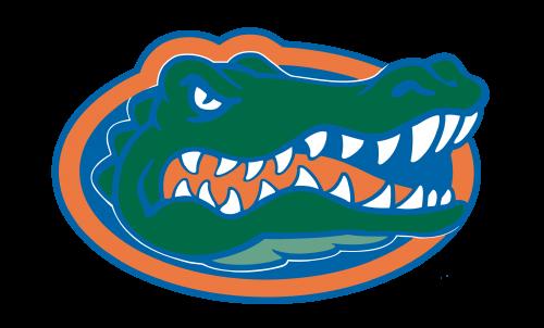 Florida Gators Logo-1995