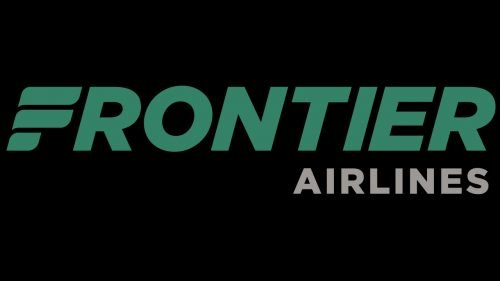 Frontier Airlines emblema