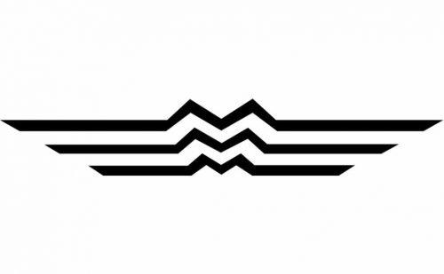 Mazda Logo 1936