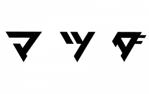 Mazda Logo-1951
