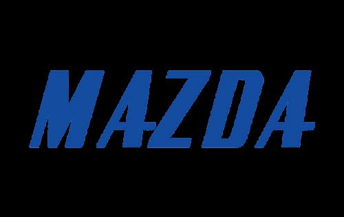 Mazda Logo-1954
