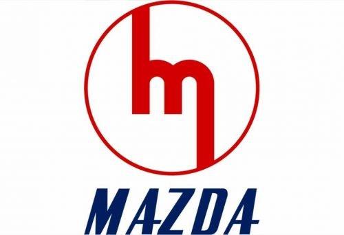 Mazda Logo 1959