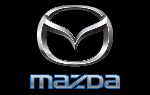 Mazda Logo-2015