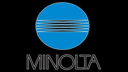 Minolta Logo