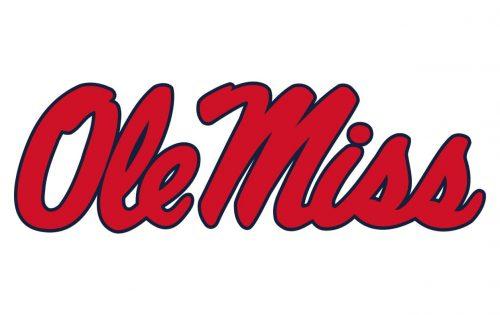 Mississippi Rebels Logo