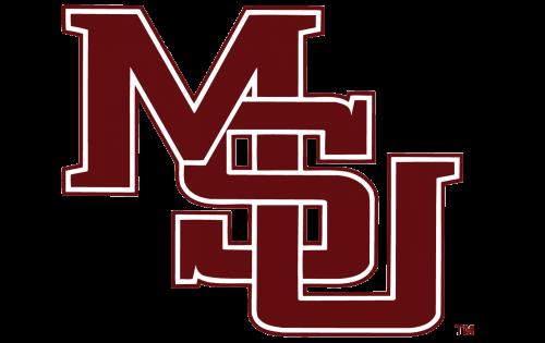 Mississippi State Bulldogs Logo-1996