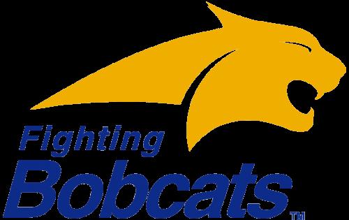 Montana State Bobcats Logo-1997