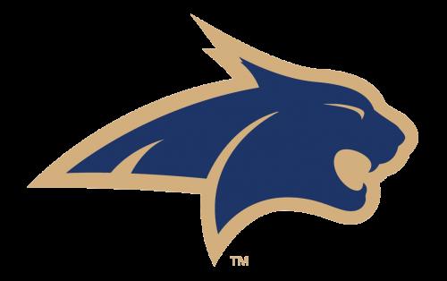 Montana State Bobcats Logo-2004