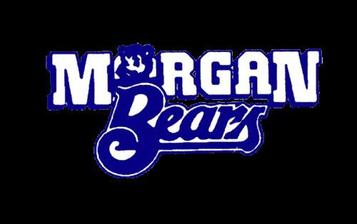 Morgan State Bears Logo-1989