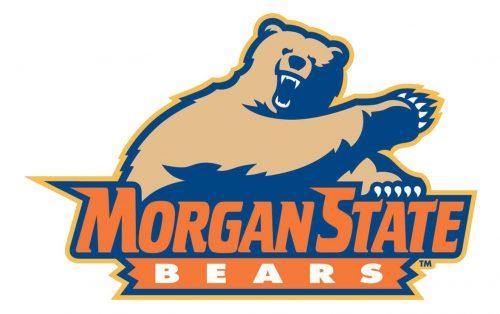 Morgan State Bears Logo