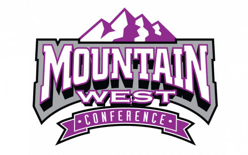 Mountain West Conference Logo-1999