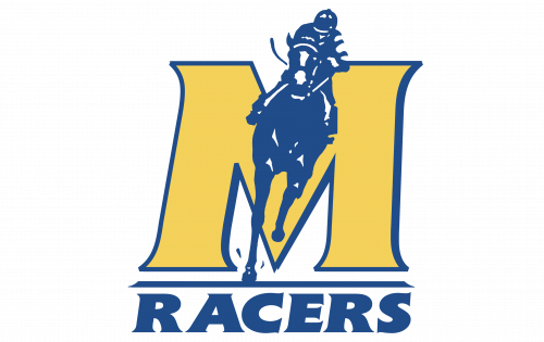 Murray State Racers Logo-2000