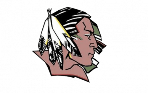 North Dakota Fighting Hawks Logo-2000