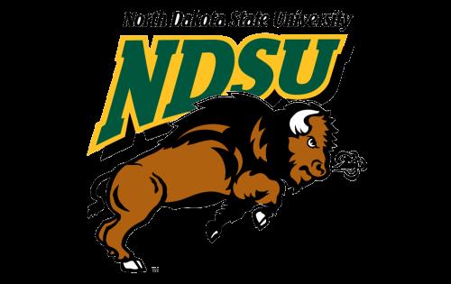 North Dakota State Bison Logo-2005