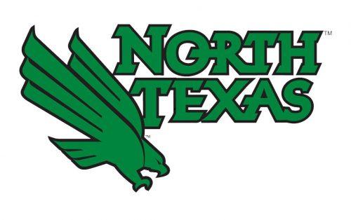 North Texas Mean Green Logo