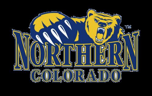 Northern Colorado Bears Logo-2004