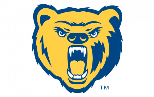 Northern Colorado Bears Logo-2010