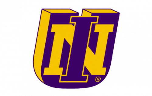 Northern Iowa Panthers Logo-2001
