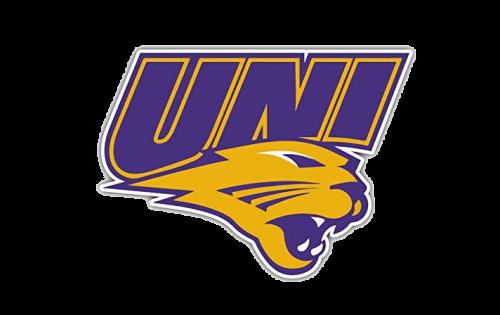 Northern Iowa Panthers Logo-2002