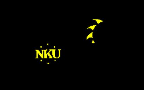 Northern Kentucky Norse Logo-1988