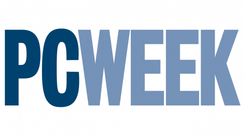 PC Week Logo