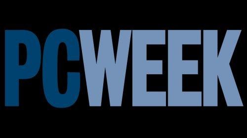 PC Week emblem
