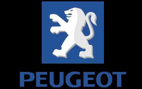 Peugeot Logo-1998