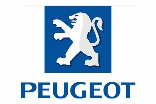 Peugeot Logo 1998