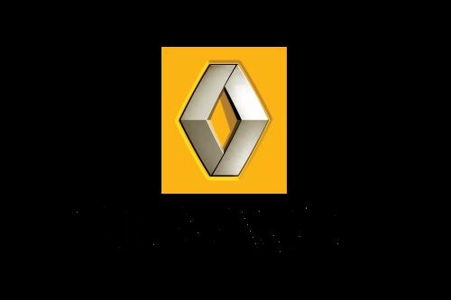 Renault Logo 2004