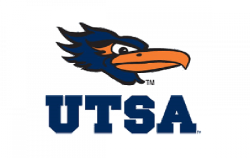 Texas-SA Roadrunners Logo-1996