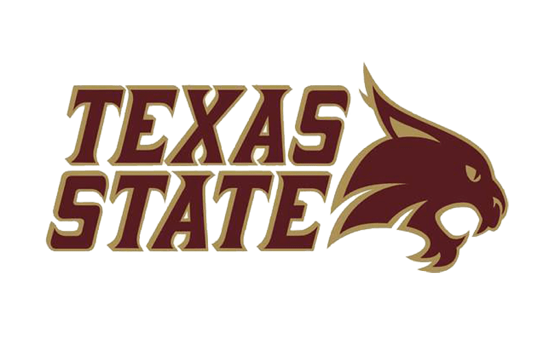Texas State Bobcats logo   evolution history and meaning