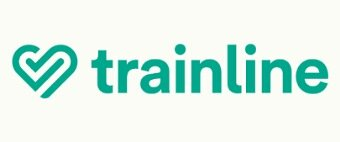 Trainline has got a new visual identity
