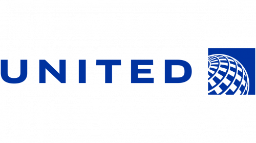 United Air Lines (United Airlines) Logo