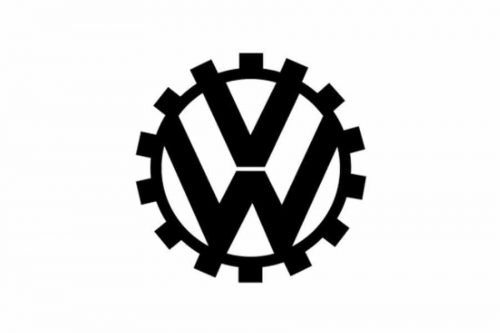Volkswagen Logo 1939