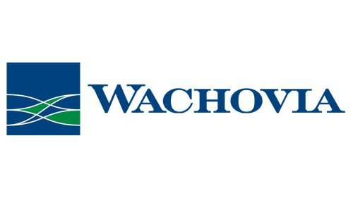 Wachovia Bank emblem