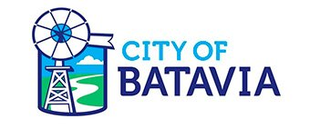 Batavia is to get a new city logo