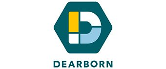 Dearborn unveils a new logo evoking community backlash