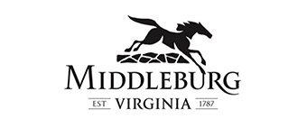 The horse beats the fox for Middleburg's new logo