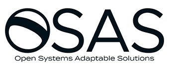 Open Systems Inc. changes its name and logo