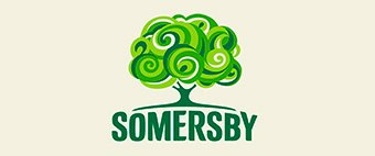 Somersby: The Tree of optimism
