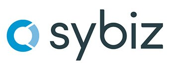 Sybiz presents new corporate logo