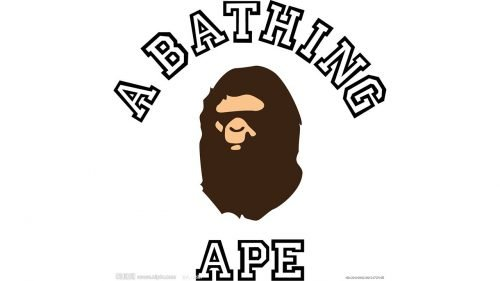 A Bathing Ape logo