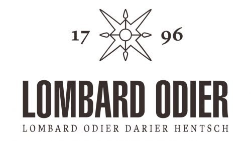 Bank Lombard Odier & Co logo