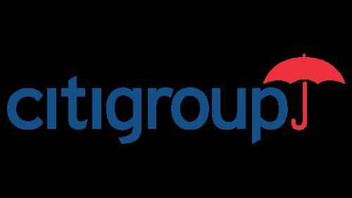 Citicorp Logo 1999