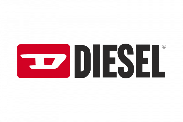 Diesel Logo 1978
